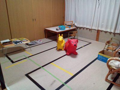 いまーじゅの遊び部屋